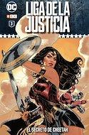 Liga de la Justicia (Coleccionable semanal) (Cartoné 120 pp) #3