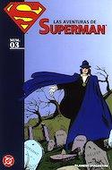 Las aventuras de Superman (2006-2007) (Rústica 96 páginas) #3