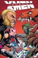 Uncanny X-Men (Vol. 4 2016-2017) (Comic Book) #5