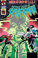 Untold Tales of Spider-Man (Comic Book) #4