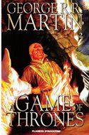 A Game of Thrones (Grapa) #2
