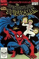 The Spectacular Spider-Man Vol 1 Annuals (Comic Book) #9