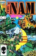 The 'Nam Vol 1 (Comic-book.) #1