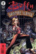 Buffy the Vampire Slayer (1998-2003) (Comic Book) #1