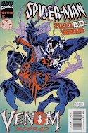 Spiderman 2099 Vol. 2 (1996-1997) (Grapa 24 pp) #5