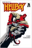 Hellboy (Rústica) #9