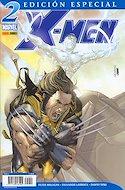 X-Men Vol. 3 / X-Men Legado. Edición Especial (Grapa) #2