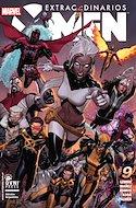 Extraordinarios X-Men (Rústica) #9