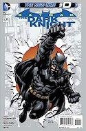 Batman: The Dark Knight Vol. 2 (2012-2015) (Comic-Book) #0