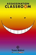 Assassination Classroom #10