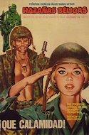 Hazañas Bélicas (Grapa. Blanco y negro. (1973-1988)) #8