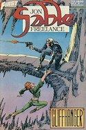 Jon Sable, Freelance (Grapa) #9