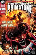 The Curse of Brimstone (Comic Book) #5