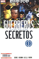 Guerreros secretos (2009-2012) (Grapa) #1