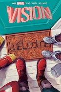 The Vision Vol. 3 (Comic-book) #8