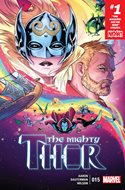 The Mighty Thor (2016-) (Comic-book) #15
