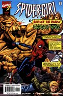 Spider-Girl vol. 1 (1998-2006) (Comic-Book) #4