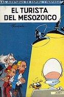 Las aventuras de Espiru y Fantasio (Cartoné) #2