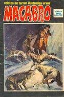 Macabro (Grapa. 28x19) #3