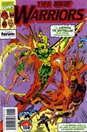 The New Warriors (Comic-Book) #5