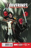 Wolverines Vol 1 (Comic-Book) #4
