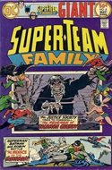 Super-Team Family (Comic Book. 1975 - 1978) #4