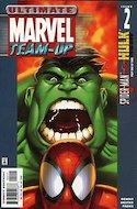 Ultimate Marvel Team-Up (comic-book) #2