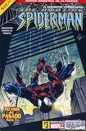 The Amazing Spider-Man (2005-2013) (Grapa) #3
