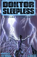 Doktor Sleepless (Comic-book) #3