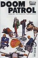 Doom Patrol Vol. 6 (Comic-book) #1.5