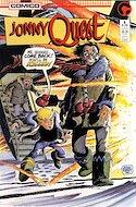 Jonny Quest (Comic Book) #6