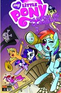 My Little Pony: La magia de la amistad (grapa) #7