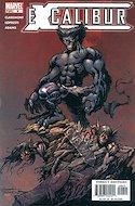 Excalibur Vol 3 (Comic Book) #9