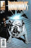Inhumanos (1999-2000). Marvel Knights (Grapa 24 pp) #8