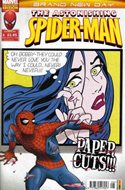 The Astonishing Spider-Man Vol. 3 (Comic Book) #8