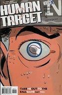 Human Target Vol 2 (Grapa) #5