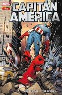 Capitán América vol. 8 (2011-) (Grapa) #16