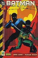 Batman (2001-2002) (Rústica) #4