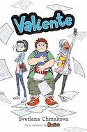 Valiente (Cartoné 256 pp) #