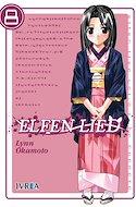 Elfen Lied (Rústica) #8
