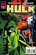 Hulk vol. 2 (1996-1998) (Grapa. 24 pp) #5