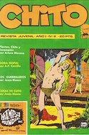 Chito (Grapa) #8