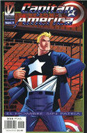 Capitán América Vol. 3 (1996-1997) (Grapa. 24 páginas.) #7