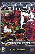 Coleccionable X-Men / La Patrulla-X (Rústica, 80 pp) #9