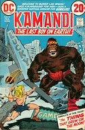 Kamandi (Grapa) #3