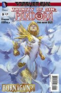 Trinity of Sin: Pandora Vol 1 (Comic-Book) #9