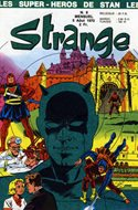 Strange (Poché) #8