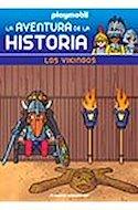 La aventura de la Historia. Playmobil (Cartoné) #14