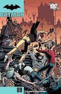 Batman (2006-2007) (Rústica 96 pp) #9