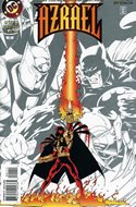 Azrael: Agent of the Bat (1995-2003) (Comic Book) #1